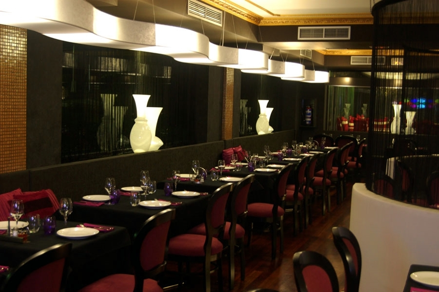 Foto restaurante chino pato laqueado de pozuelo de - Restaurante pato laqueado ...