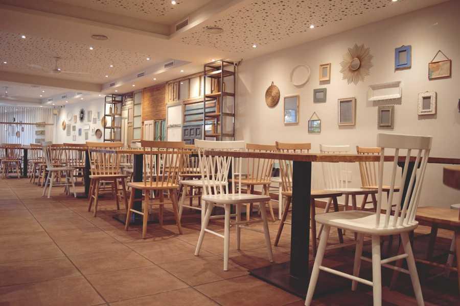 Restaurante El Mirador del Río (Córdoba)