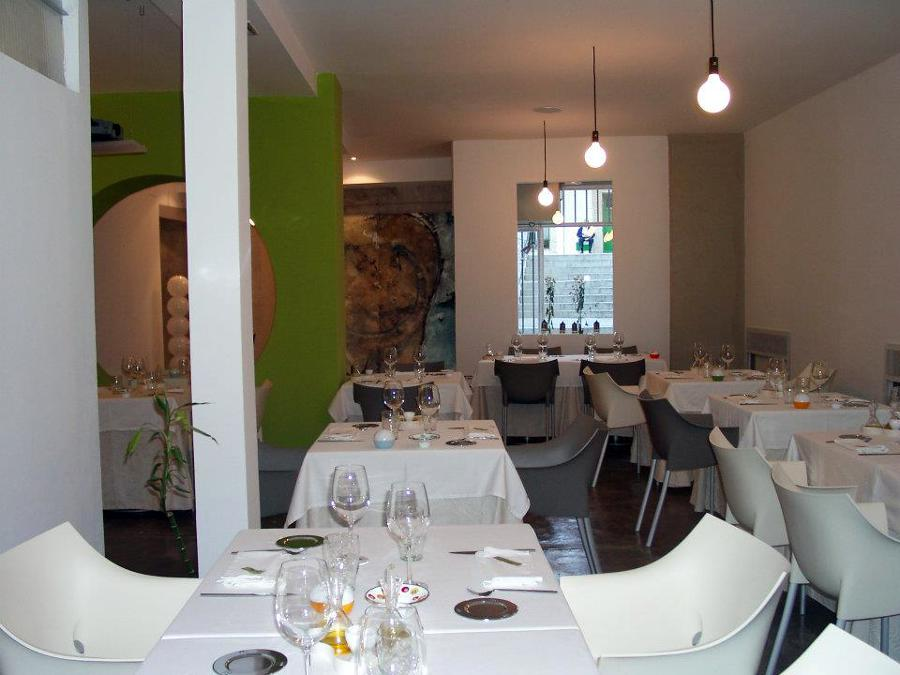 Restaurante en madrid ideas reformas locales comerciales - Restaurante sudeste alicante ...