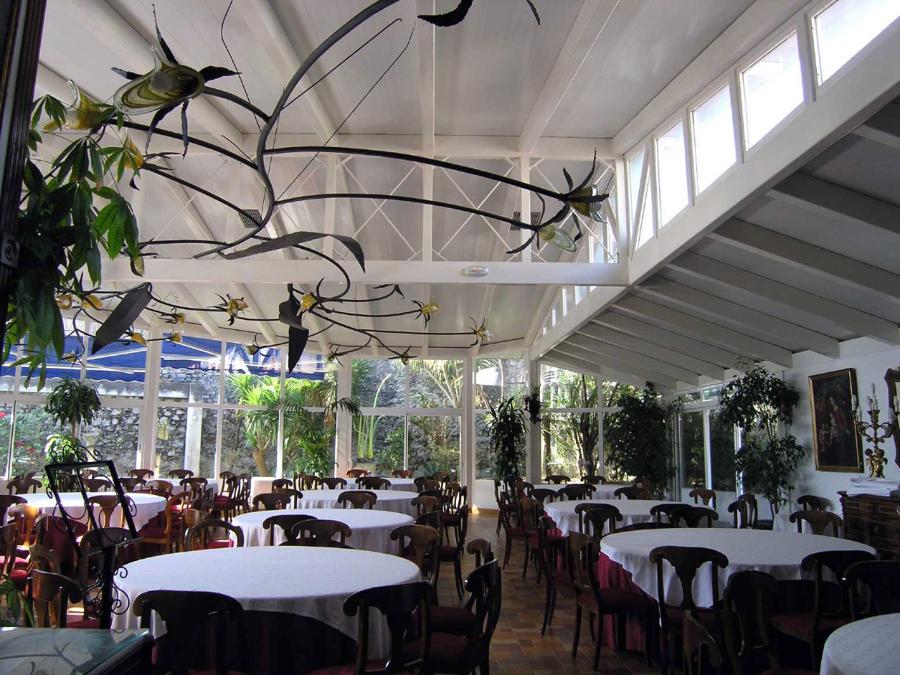 Restaurante hotel san rom n de escalante ideas for San roman de escalante restaurante
