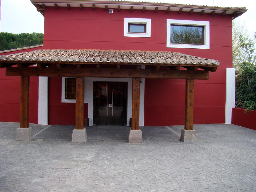 Restaurante Juaneca - Madrid