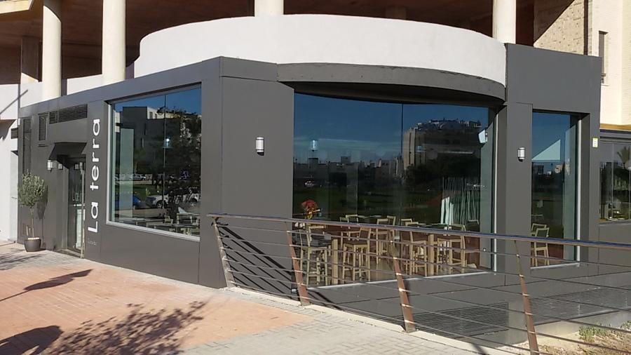 Restaurante La Terra