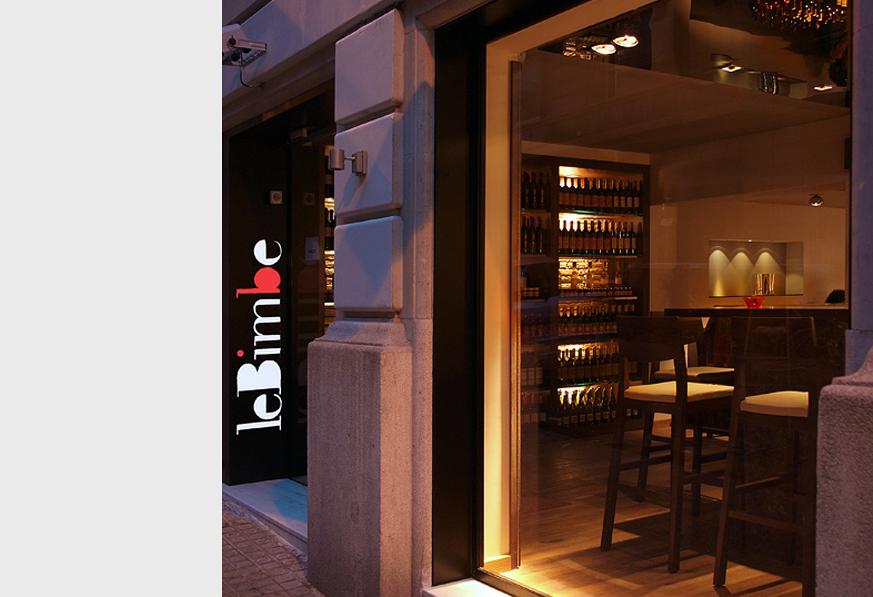 Restaurante le bimbe ideas reformas locales comerciales - Restaurante sudeste alicante ...