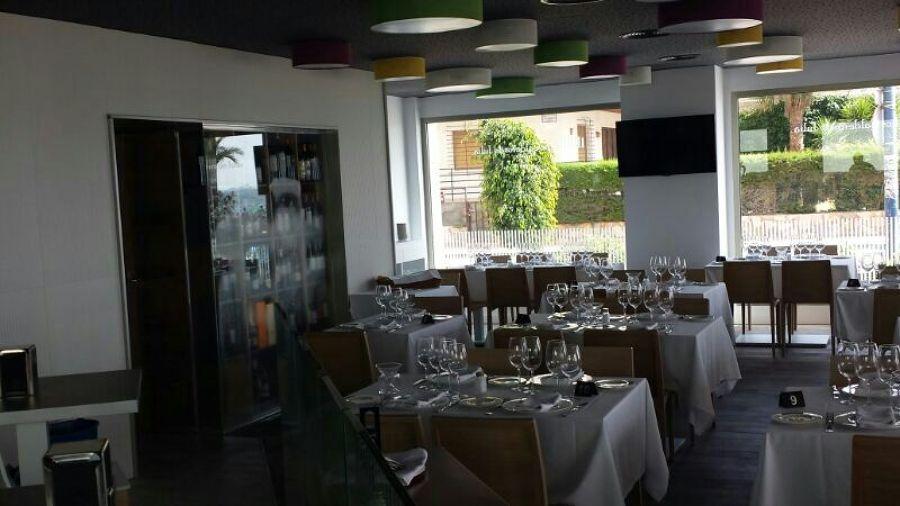 restaurante los calderos de julia santiago de la ribera