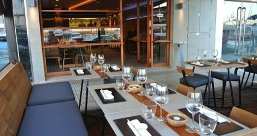 Restaurante, Masnou