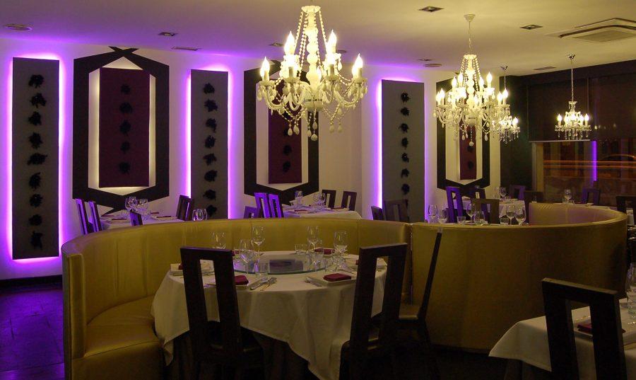 Restaurante pato laqueado de plaza castilla madrid ideas - Restaurante pato laqueado ...
