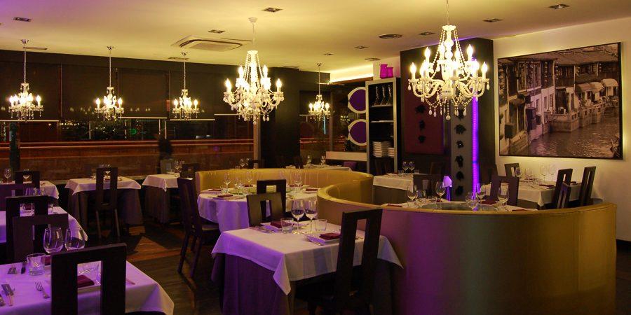 Foto restaurante pato laqueado de plaza castilla madrid - Restaurante pato laqueado ...