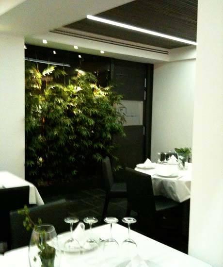 Restaurante Quebracho - Elche (02)