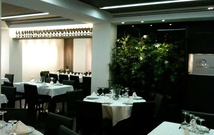 Restaurante Quebracho - Elche (08)