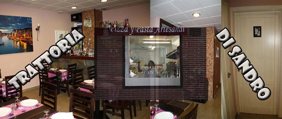 Restaurante Trattoria Di Sandro