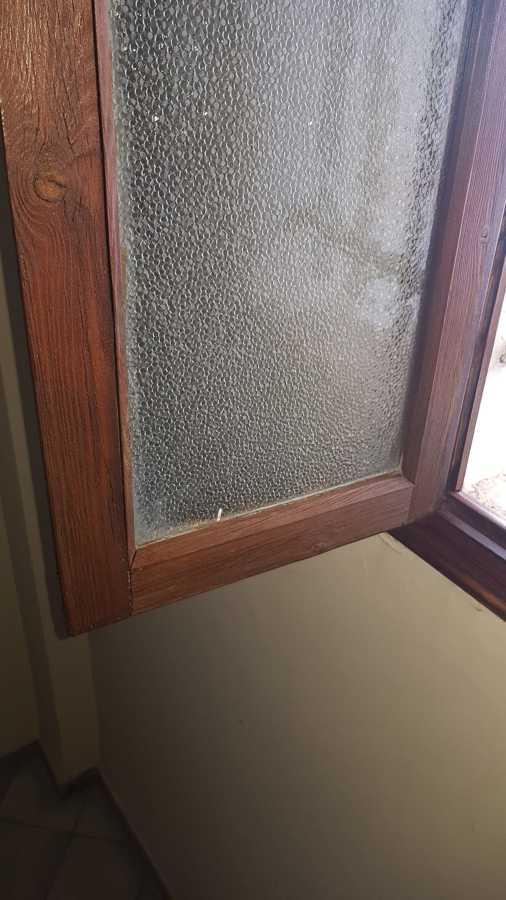 Restaurar y reparación ventana de madera