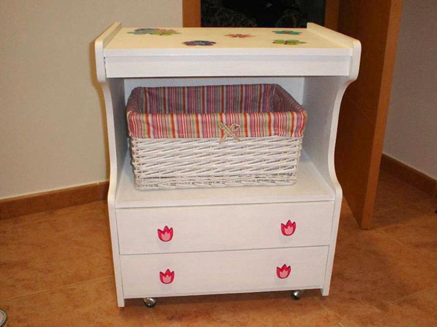 Consejos para renovar los muebles antiguos de casa ideas for Renovar muebles antiguos
