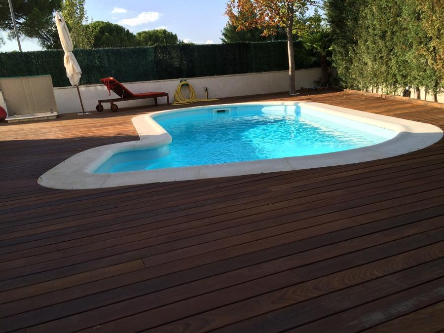Barbanferr jardines piscinas y reformas piscinas para for Piscinas de jardin