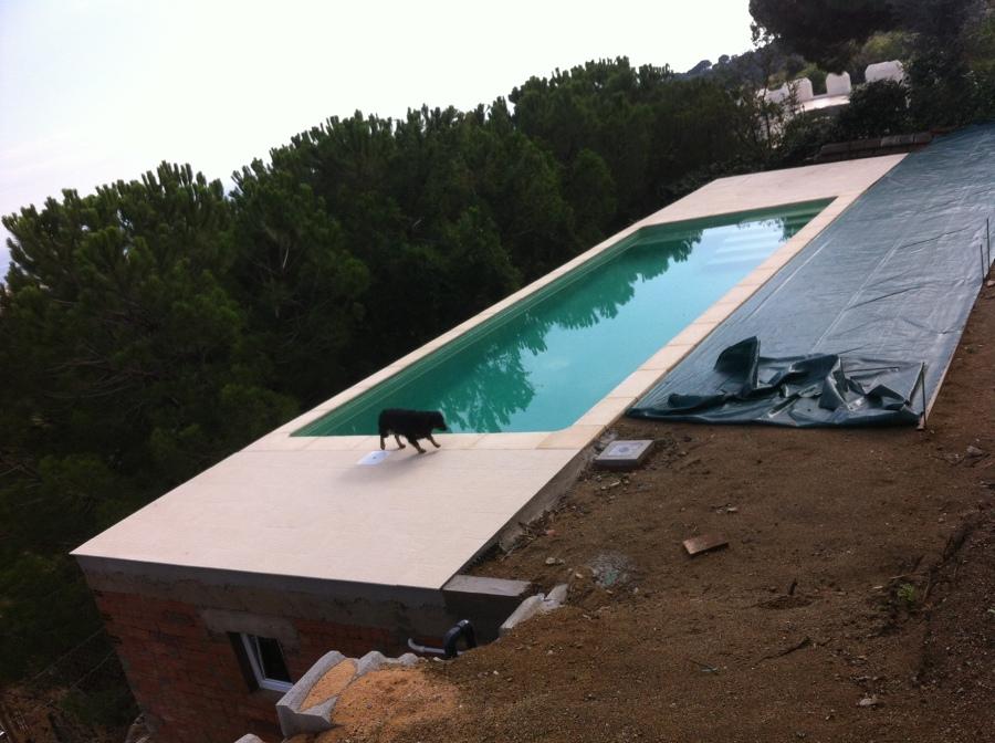 Resultado piscina