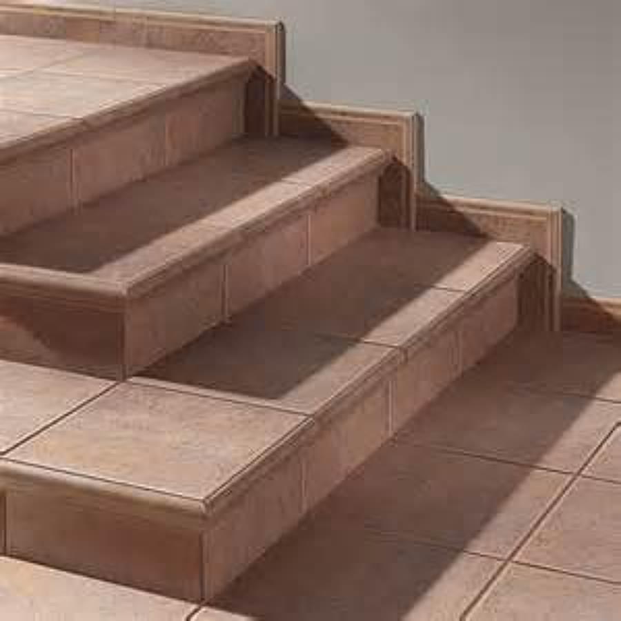 Trazado y revestimiento de escaleras ideas reformas - Escaleras rusticas exteriores ...