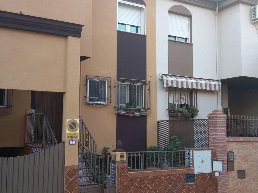Foto revestimiento de fachada con corcho proyectado de vipeq hispania 1744452 habitissimo - Revestimiento de fachada ...