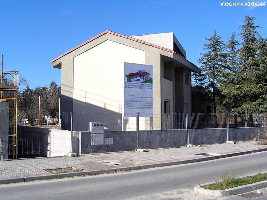 Fachadas casas modernas con teja and post world car - Revestimientos de fachadas ...