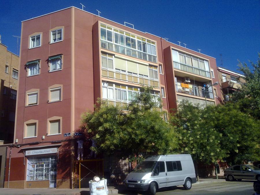 Foto revestimiento de fachada de predaart 146302 habitissimo - Revestimiento de fachada ...
