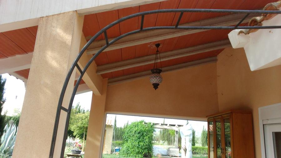Foto revestimiento de techo de jsbparquet 904782 - Revestimientos para techos ...