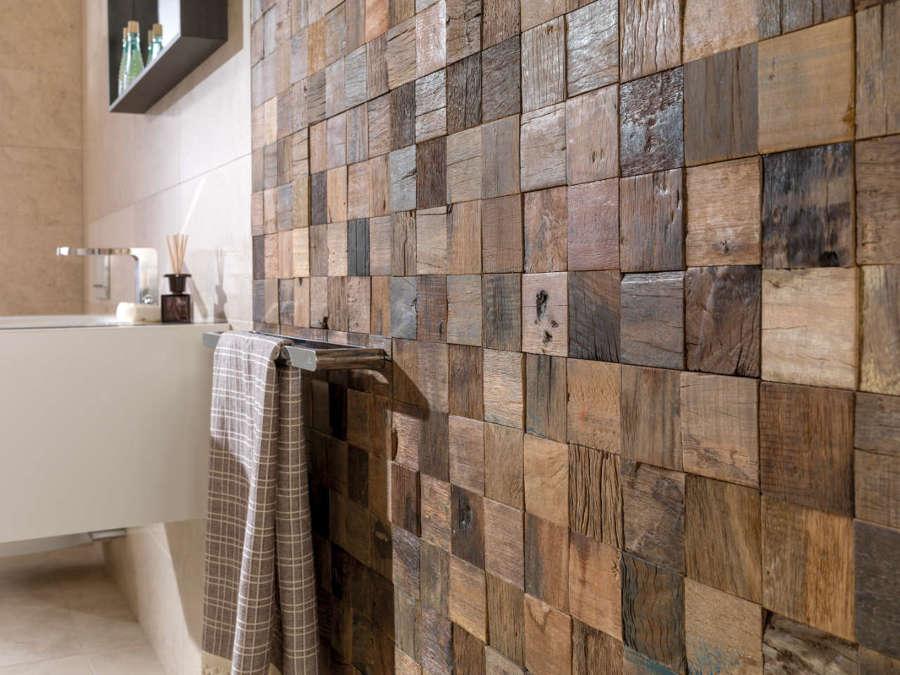 Dialo o malo revestimiento 3d ideas materiales for Paneles revestimiento ducha