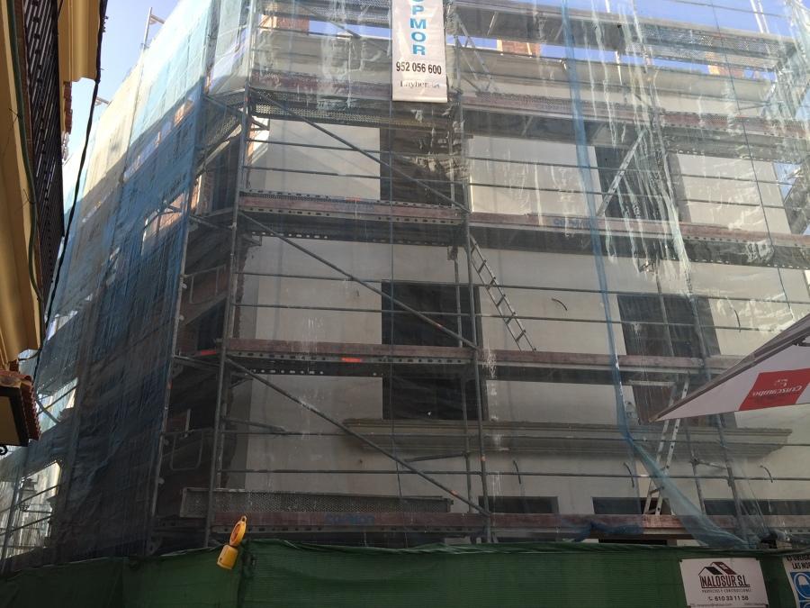 Revestimientos de fachada