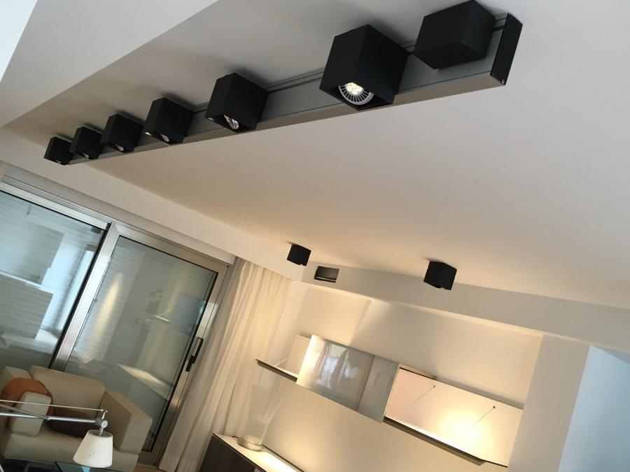 Proyecto integral electricidad e iluminaci n ideas - Focos para habitaciones ...