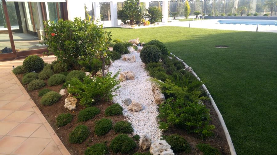 rincon jardin