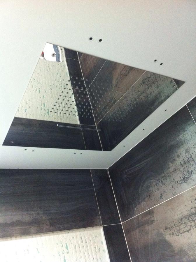 rociador ducha