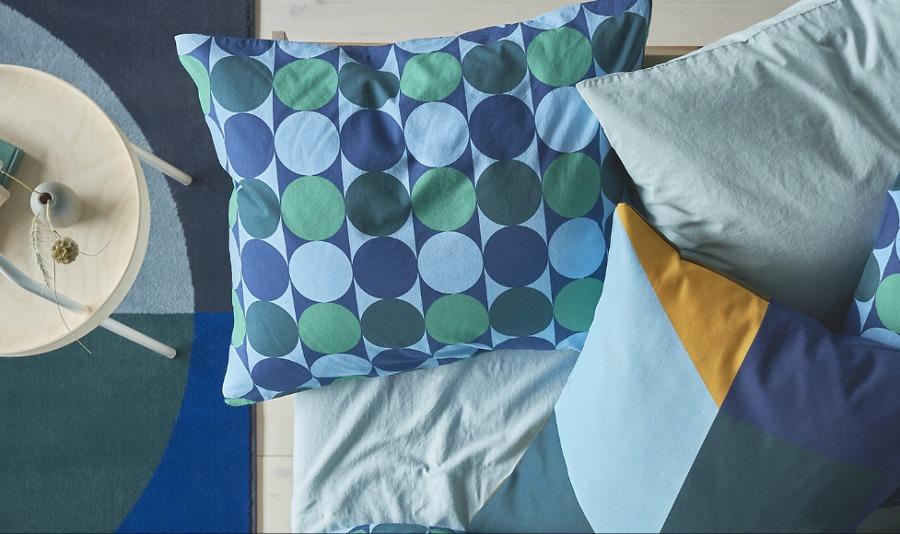 Ropa de cama IKEA