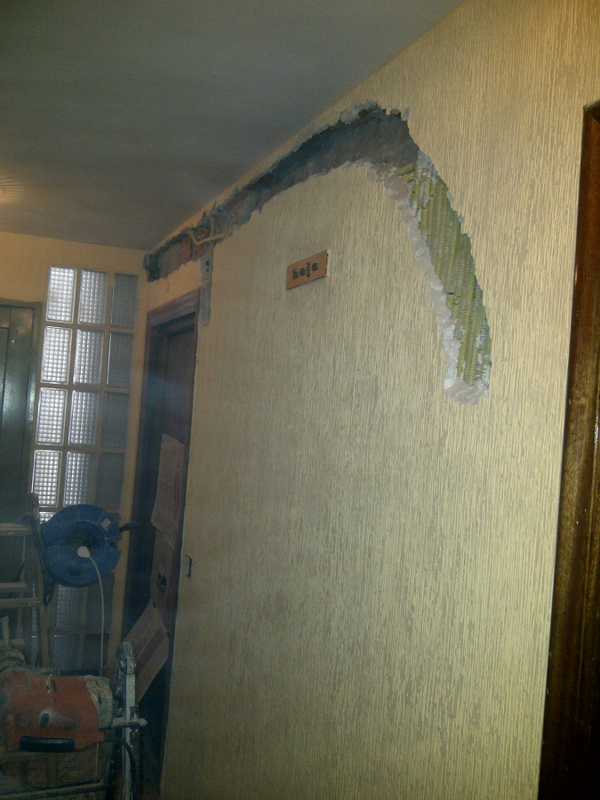 Rehabilitacion de instalacion electrica ideas electricistas - Electricistas las rozas ...