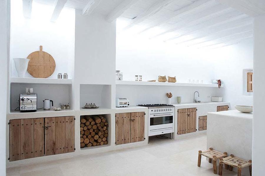 Ideas y Fotos de Muebles Cocina de Obra para Inspirarte - Habitissimo