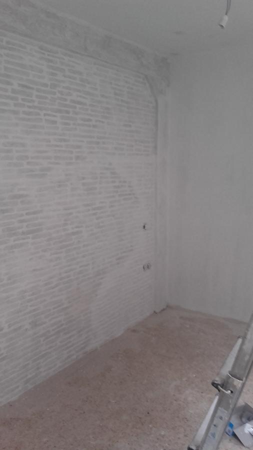 Pared de ladrillo rustico ideas pintores - Pintores de paredes ...