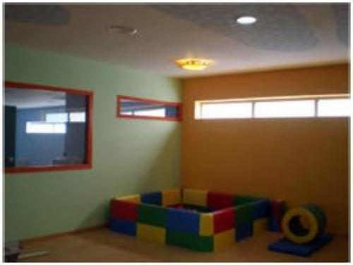 Sala 1 ESCUELA INFANTIL – S.S. DE LOS REYES
