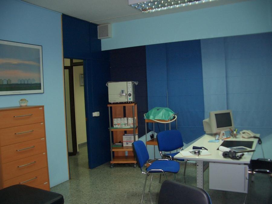 Sala antes de reformar