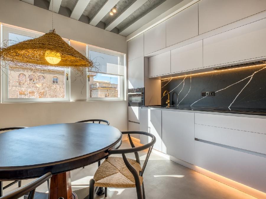 Sala - cocina