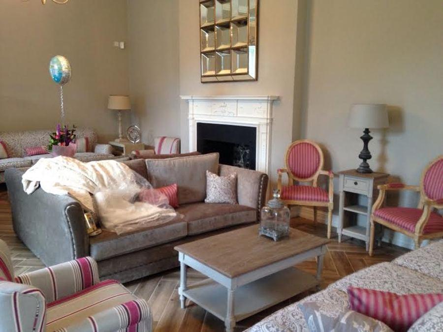 Foto sala de estar de g g la tapisserie 865214 habitissimo - Tapiceros tarragona ...