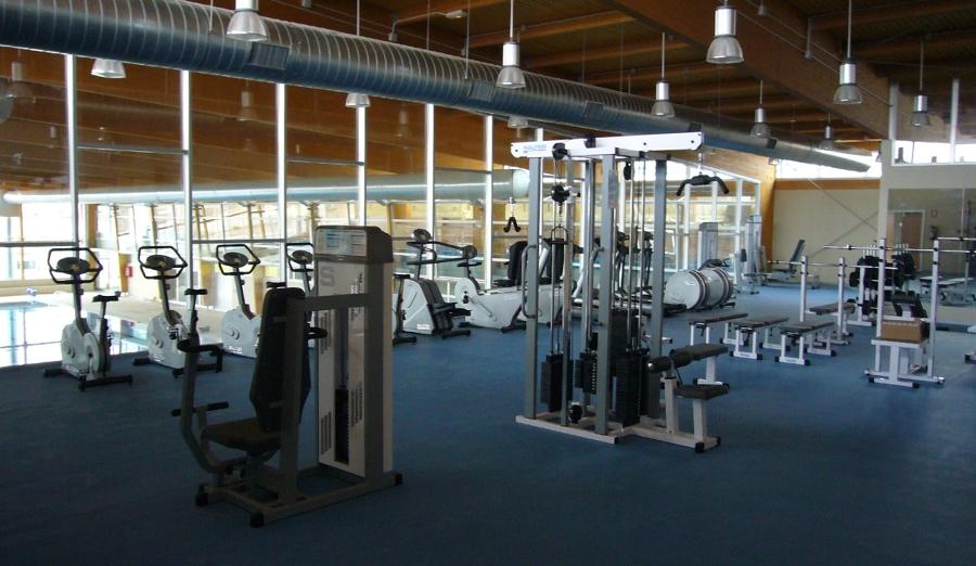 Sala de máquinas