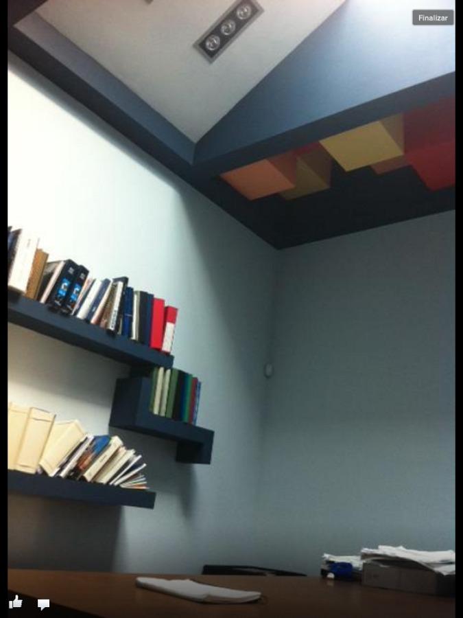 Proyecto de actividad y decoraci n de estudio de arquitectura en torrox m laga ideas - Estudios de arquitectura en malaga ...
