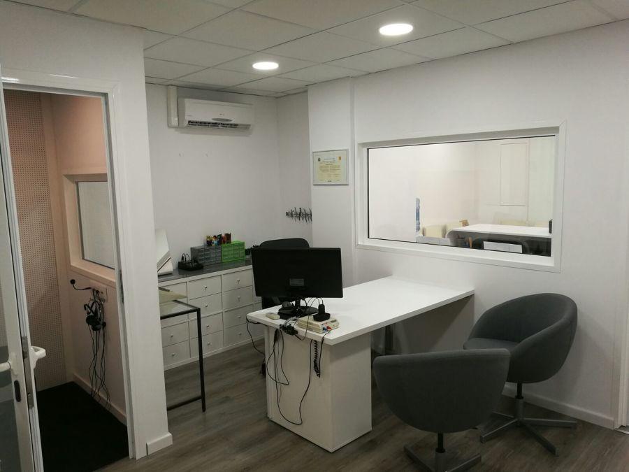 Sala diagnóstico