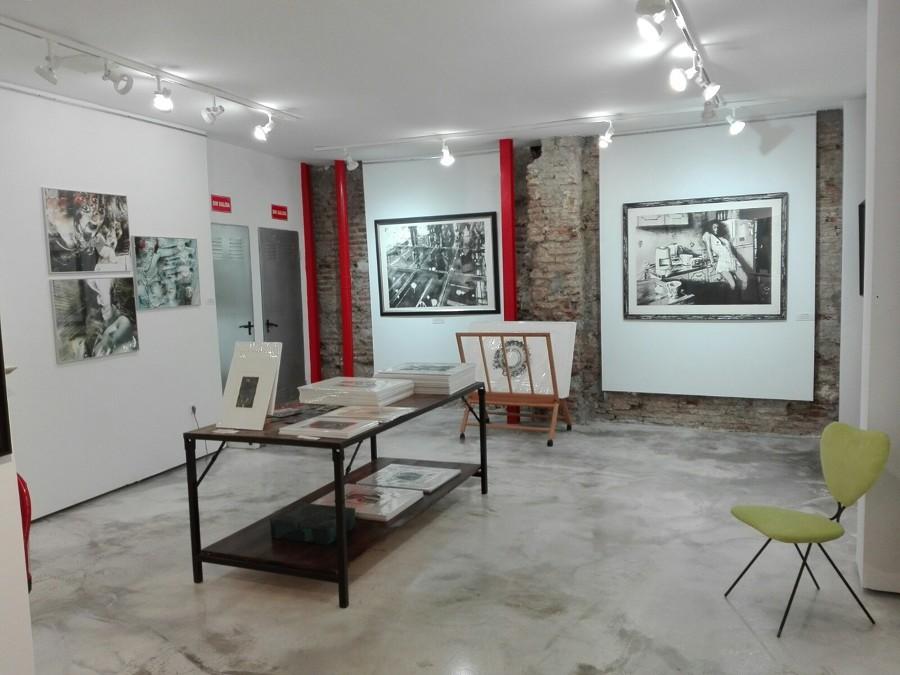 Sala interior 1