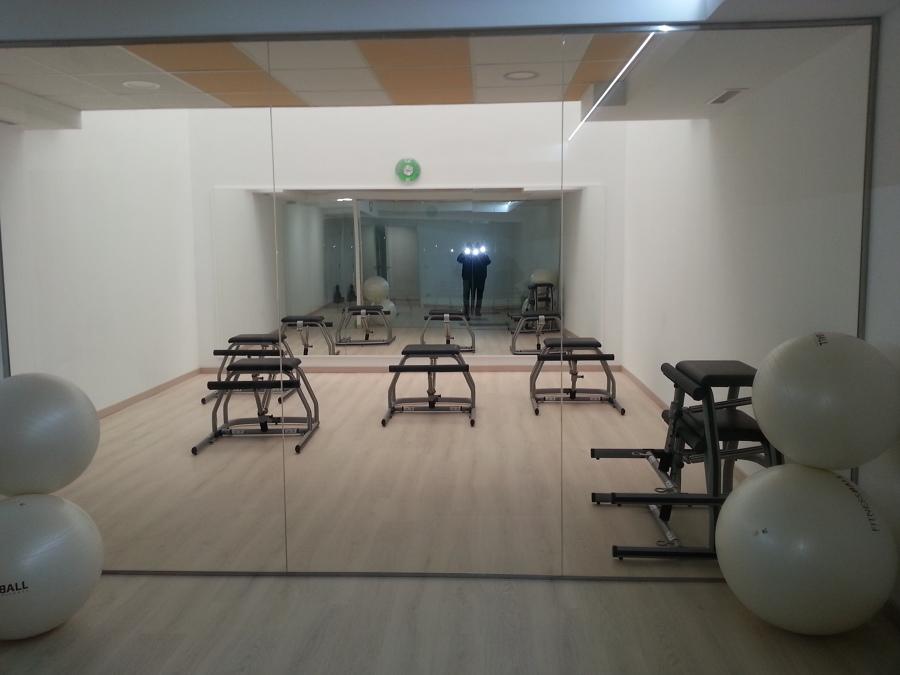 Sala pilates