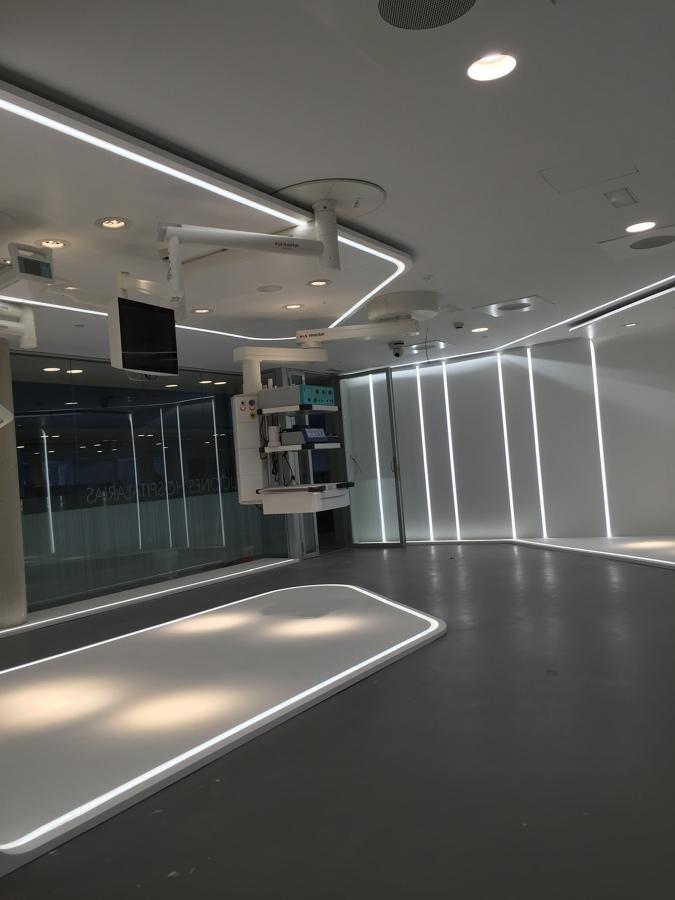 Sala quirurgica