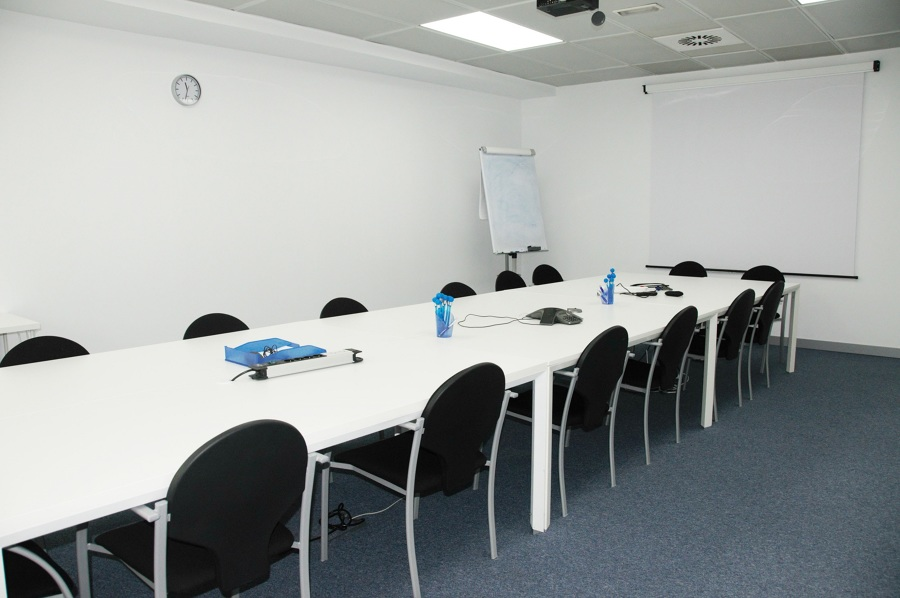 Salal de reunión