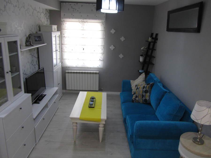 Reforma integral de piso en logro o ideas reformas viviendas - Reformas en logrono ...