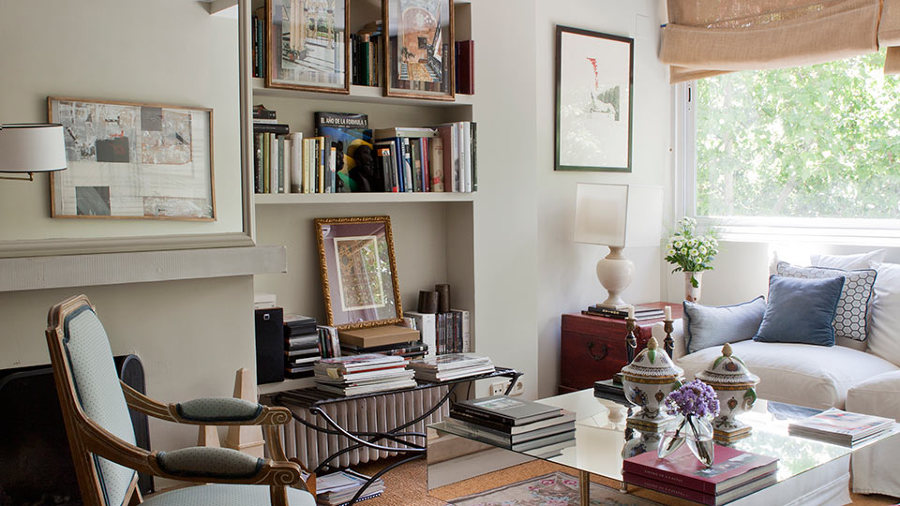Apartamento arturo soria ideas decoradores - Apartamentos arturo soria ...