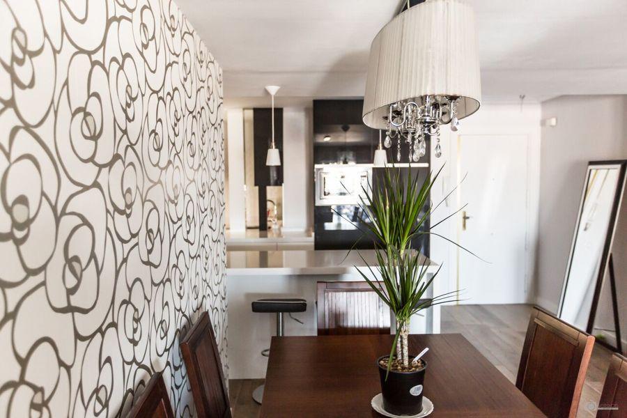 Reforma integral de una vivienda en torrej n por vivienda - Lo ultimo en decoracion de interiores ...