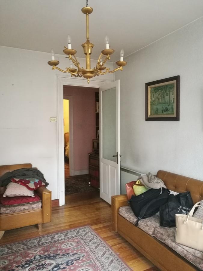 salón antes