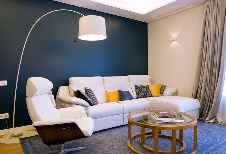 Salón azul
