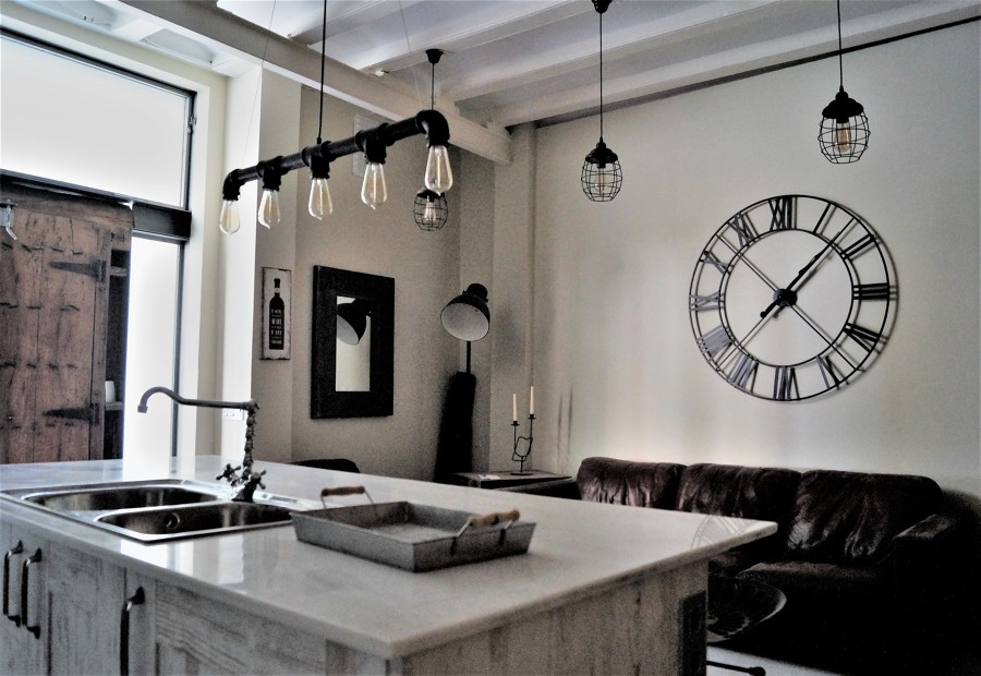 Salón/cocina
