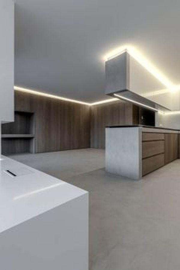 salon- cocina